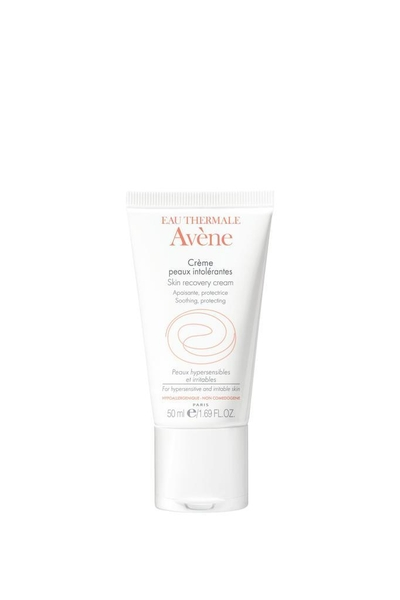 Avene - Avene Skin Recovery Aşırı Hassas Cilt Bakım Kremi 50 ml