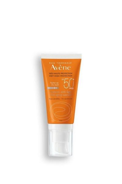 Avene - Avene Solaire Anti-Age Yaşlanma Karşıtı Güneş Kremi SPF 50+ 50 ml