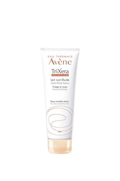 Avene - Avene TriXera Nutrition Kuru ve Hassas Ciltler İçin Bakım Losyonu 200 ml