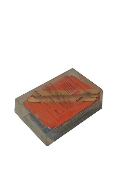 Tanaçan - Basic Line Titanium Kalıp Pudralı Sir Ağda 500gr