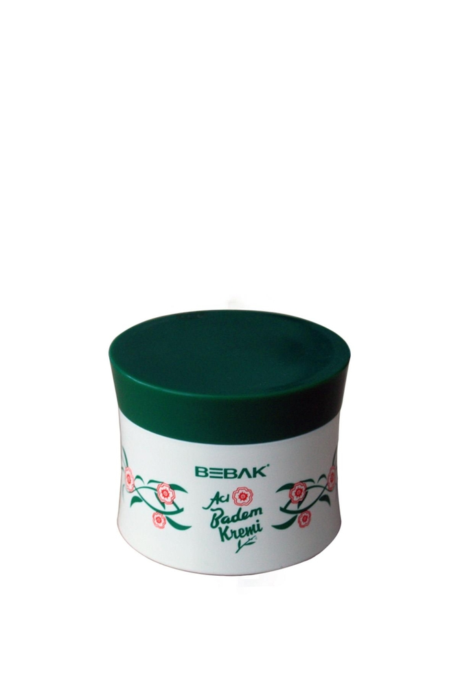 Bebak Acı Badem Kremi 70 ml