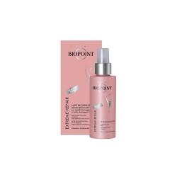 - Biopoint Ricostruzione Aşırı Yıpranmış Saçlara Yoğun Onarıcı Süt 125 ml