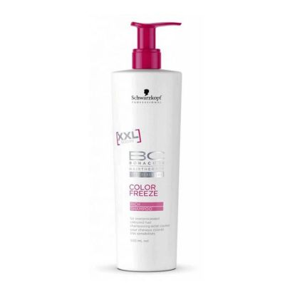 Bonacure Zengin Renk Koruma Şampuanı XXL 500ml