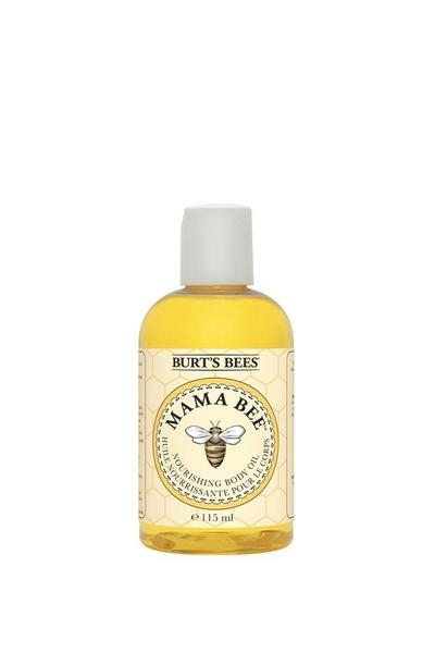 Burts Bees - Burts Bees Annelere Özel Besleyici Vücut Bakım Yağı 115 ml