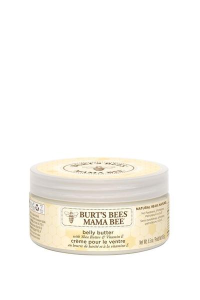 Burts Bees - Burts Bees Annelere Özel Karın Bölgesi Kremi Shea Yağı & E Vitamini 185 g