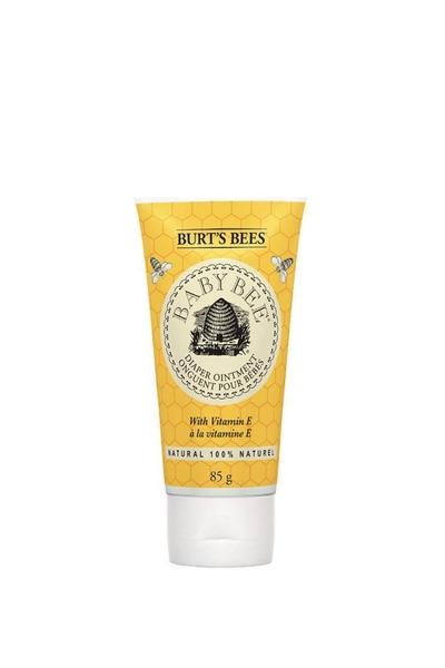 Burts Bees - Burts Bees Bebek Pişik Kremi 85 g