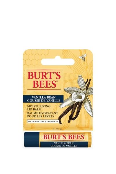 Burts Bees - Burts Bees Nemlendirici Dudak Bakım Kremi Vanilya Aromalı 4,25 g