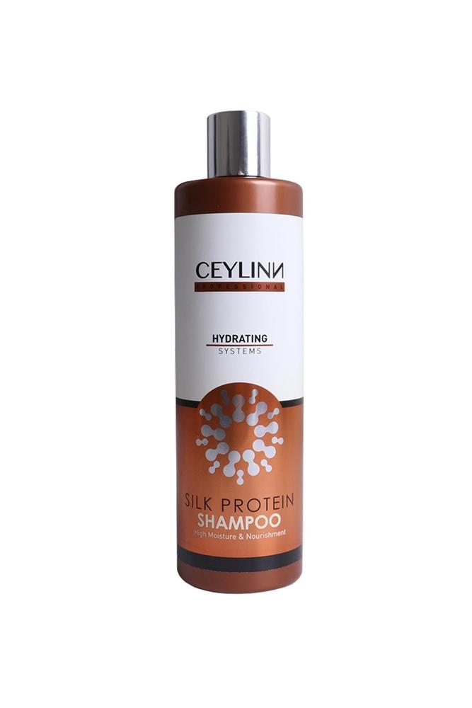 Ceylinn İpek Protein Şampuan 375 ml
