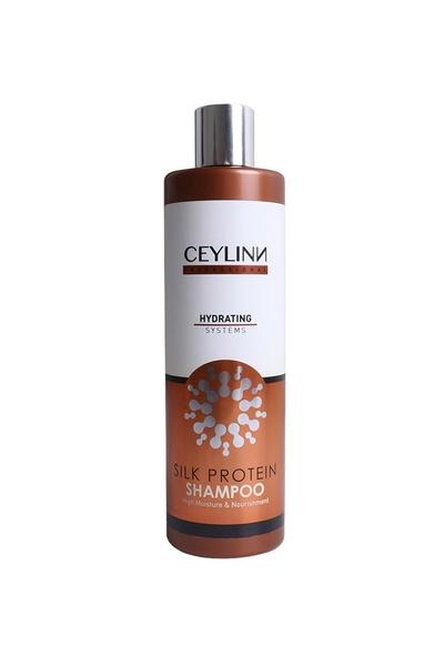 Ceylinn - Ceylinn İpek Protein Şampuan 375 ml