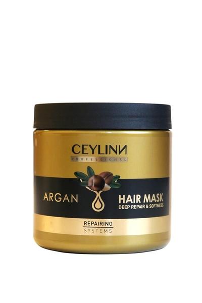 Ceylinn - Ceylinn Onarıcı Argan Maskesi 500 ml