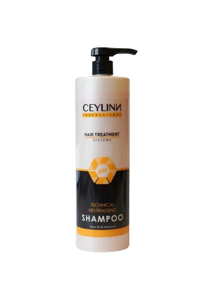 Ceylinn - Ceylinn Ph Technical Neutralising Arındırıcı Şampuan 1000 ml