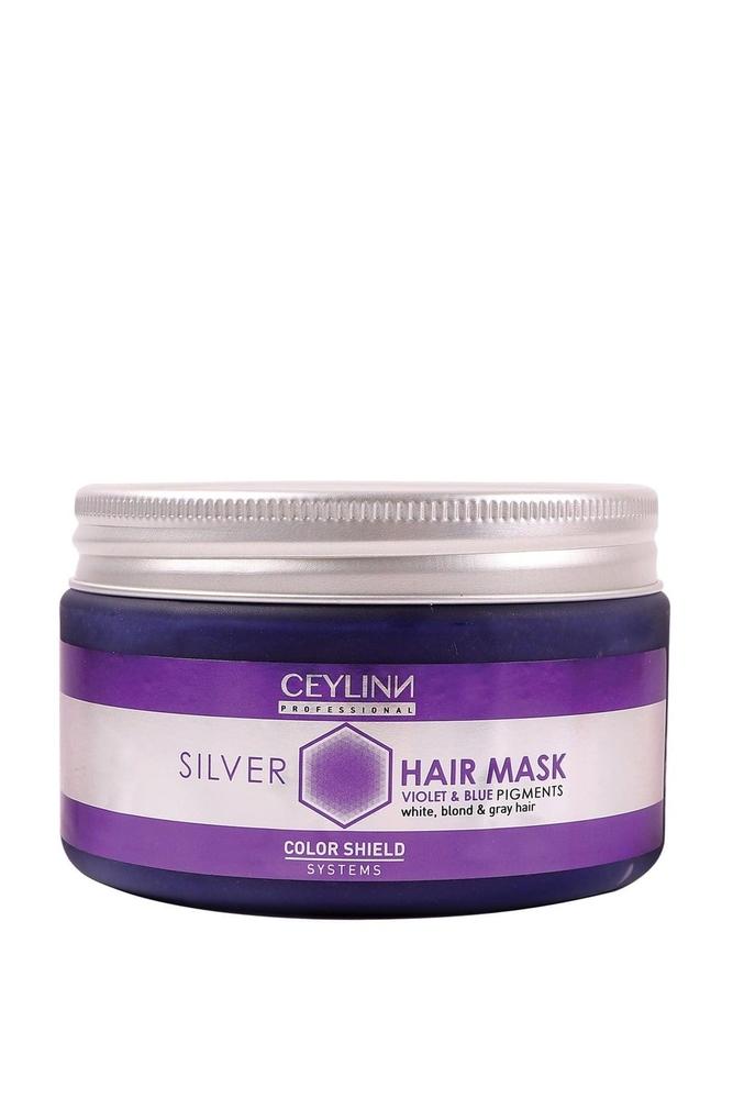 Ceylinn Silver Renk Koruyucu Maske 300 ml
