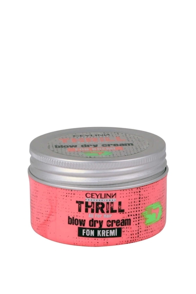 Ceylinn - Ceylinn Thrill Blow Dry Fön Kremi 100 ml