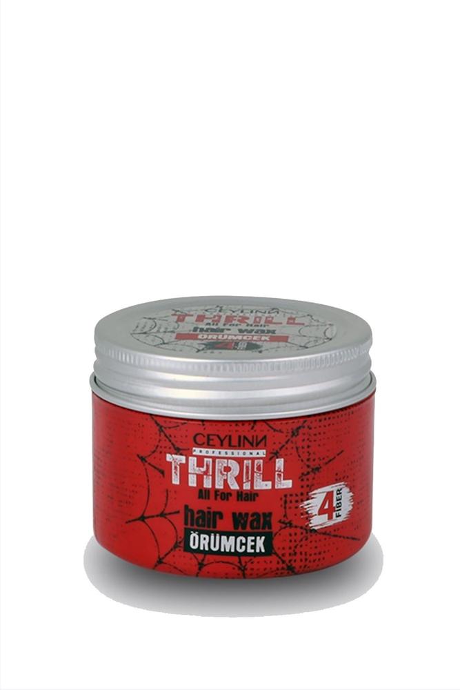 Ceylinn Thrill Fiber Örümcek Wax 150 ml