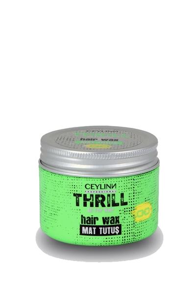 Ceylinn - Ceylinn Thrill Mat Tutuş Wax 150 ml