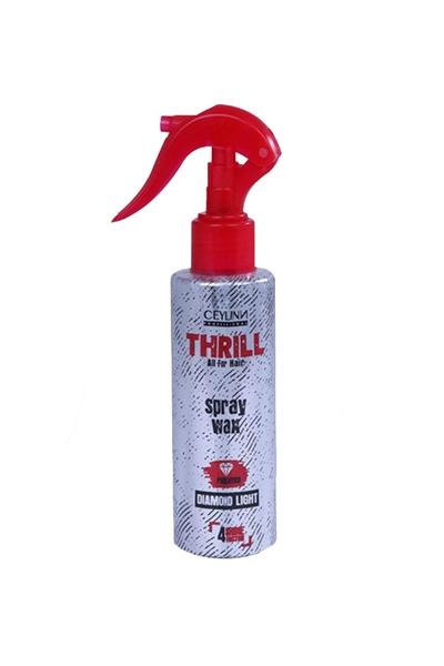 Ceylinn - Ceylinn Thrill Parlatıcı Sprey Wax 150 ml