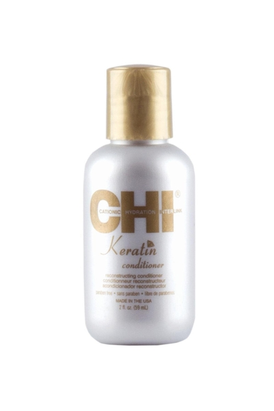 Chi - Chi Keratin Yeniden Yapılandırıcı Saç Kremi 59 ml