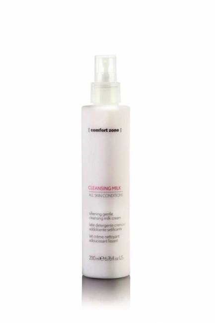 Cleansing Milk-All Skin Conditions 200 ml - Thumbnail