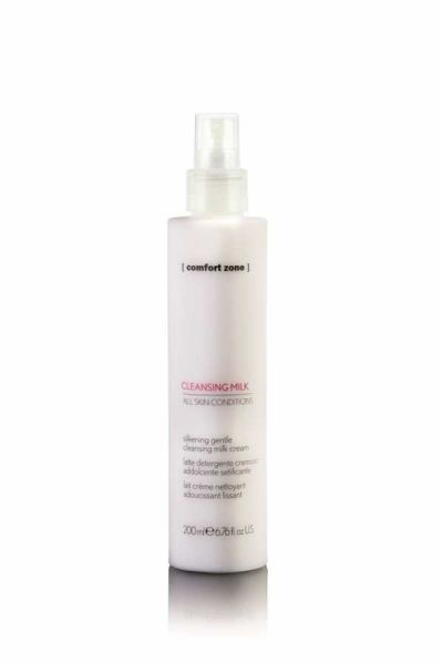 Cleansing Milk-All Skin Conditions 200 ml