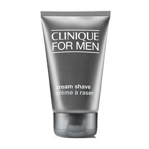 Clinique - Clinique Cream Shave Tıraş Kremi 125ml