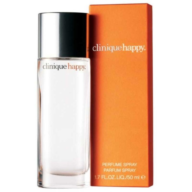 Clinique - Clinique Happy EDT 50ml