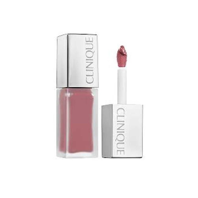 Clinique - Clinique Pop Liquid Matte Likit Ruj 6ml