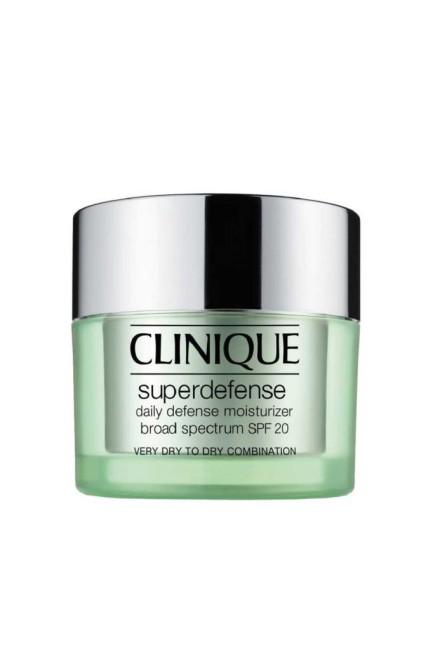 Clinique - Clinique Superdefence Günlük Koruyucu Set