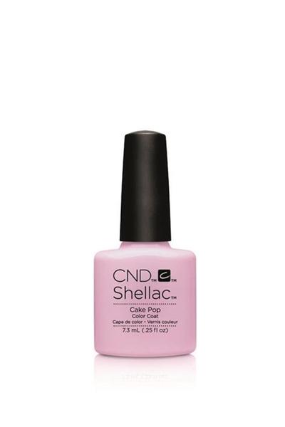 Cnd - Cnd Shellac Kalıcı Oje Cake Pop