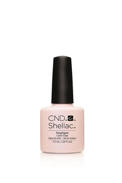 Cnd - Cnd Shellac Kalıcı Oje Negligee