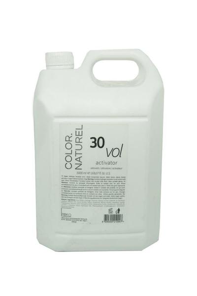 Color Naturel - Color Naturel Oksidan %9 30 Vol 5000 ml