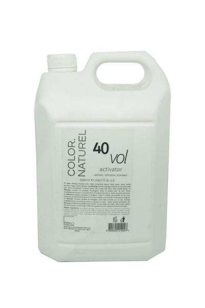 Color Naturel - Color Naturel Oksidan %12 40 Vol 5000 ml