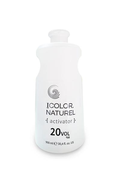 Color Naturel - Color Naturel Oksidan %6 20 Vol 900 ml
