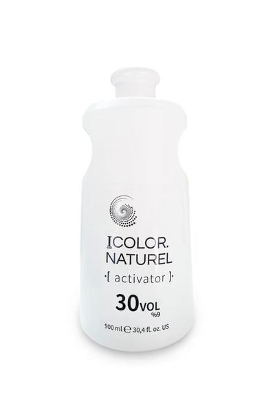 Color Naturel - Color Naturel Oksidan %9 30 Vol 900 ml