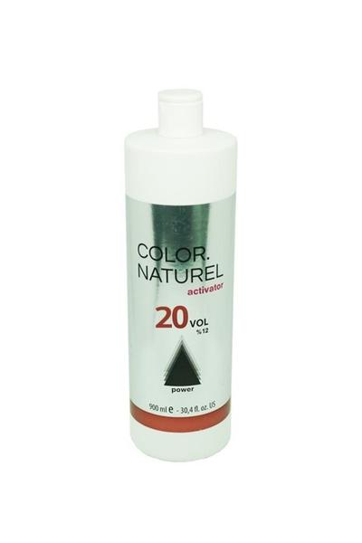 Color Naturel - Color Naturel Power Oksidan %6 20 Vol 900 ml