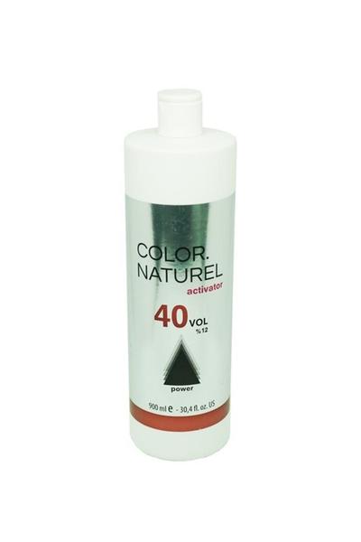 Color Naturel - Color Naturel Power Oksidan %12 40 Vol 900 ml