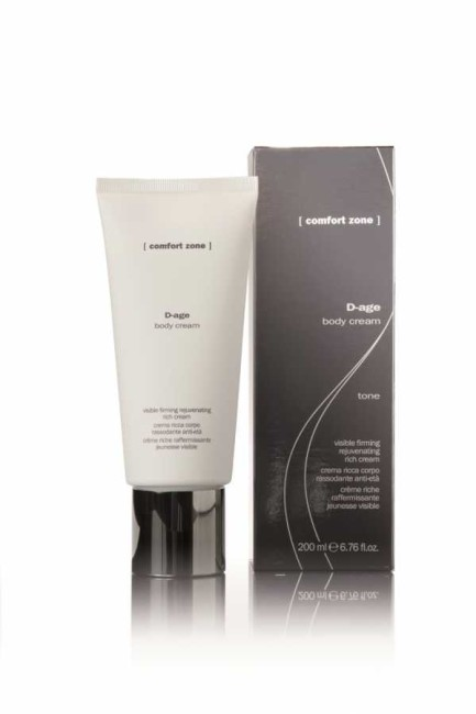 - D-Age Body Cream 200 ml