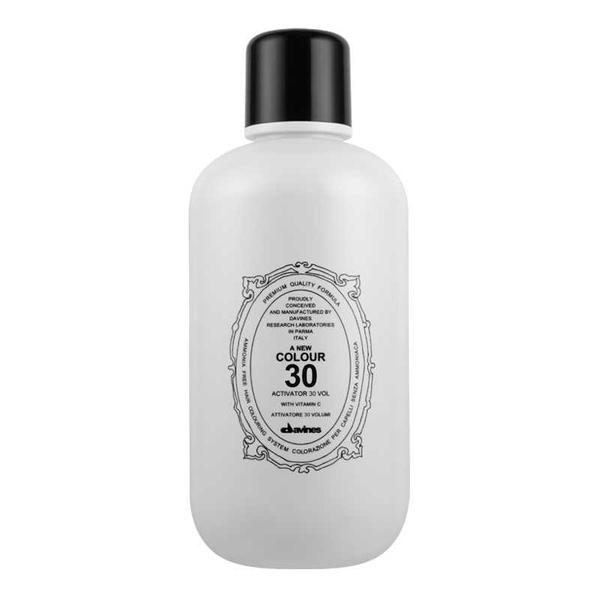 Davines - Davines A New Colour Aktivatör Oksidan %9 30 Vol 900 ml
