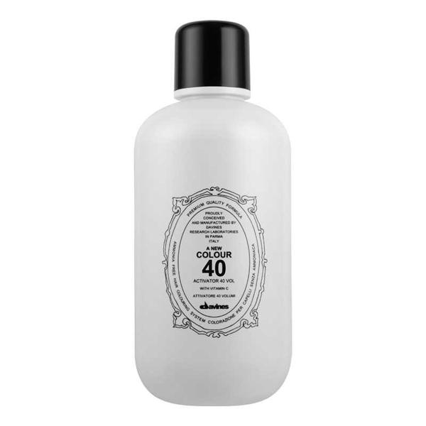 Davines - Davines A New Colour Aktivatör Oksidan %12 40 Vol 900 ml