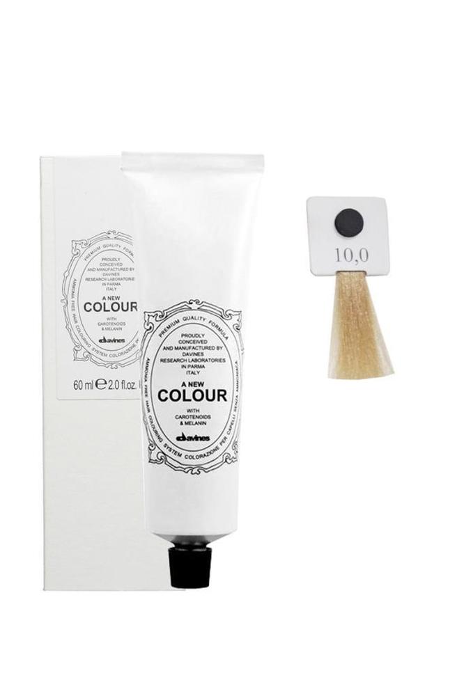 Davines A New Colour Saç Boyası 10,0 Platin 60 ml