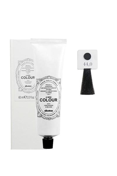 Davines - Davines A New Colour Saç Boyası 44,0 Kahverengi Yoğun 60 ml
