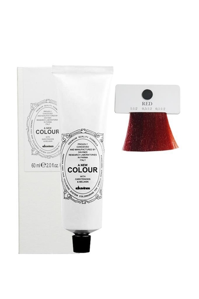 Davines - Davines A New Colour Saç Boyası Kırmızı 60 ml