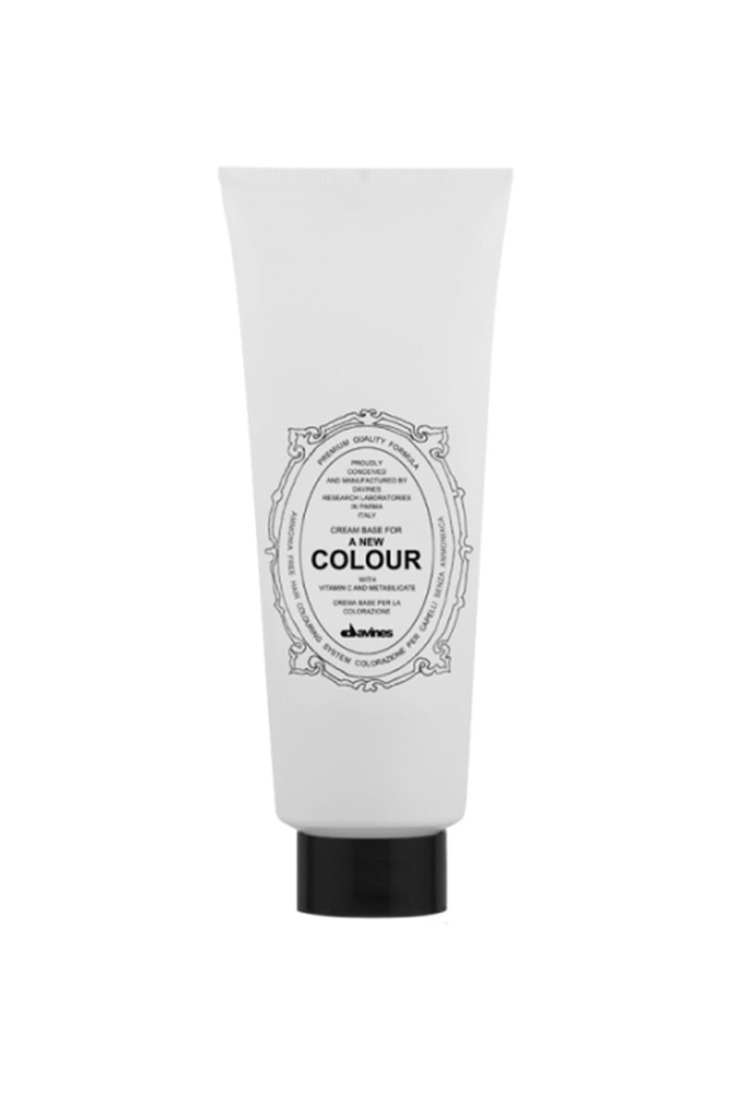 Davines A New Colour Cream Base Baz Krem 400 ml