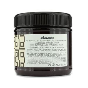 Davines Alchemic Chocolate Çikolata Saç Kremi 250ml - Thumbnail