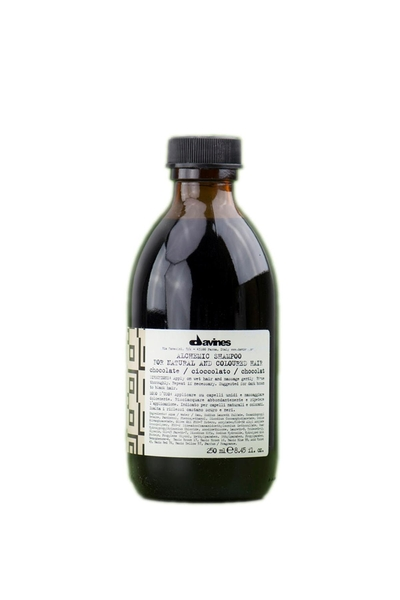 Davines - Davines Alchemic Chocolate Çikolata Şampuan 280ml