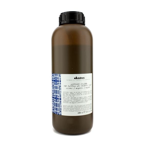 Davines - Davines Alchemic Silver Gümüş Şampuan 1000ml