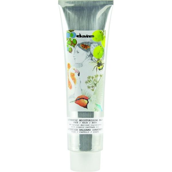 Davines - Davines Authentic Moisturizing Nemlendirici Balsam 150ml
