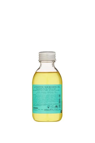 Davines - Davines Authentic Nourishing Besleyici Yağ 140ml
