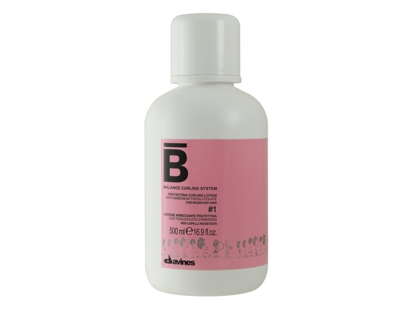 Davines - Davines Balance Protecting Curling Lotion #1 500ml