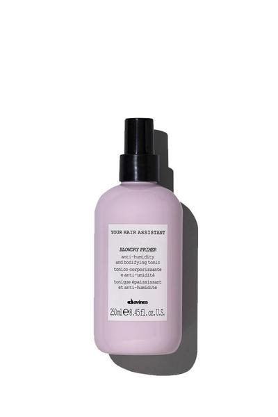 Davines - Davines Your Hair Assistant Blowdry Primer Isıya Karşı Koruyucu Sprey 250 ml