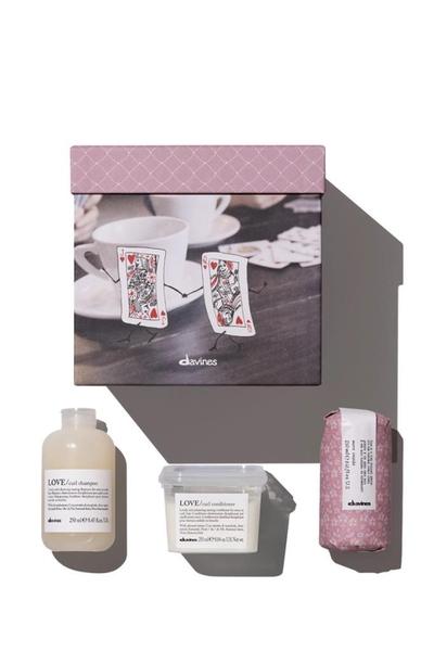 Davines - Davines Box In Love Kutulu Set